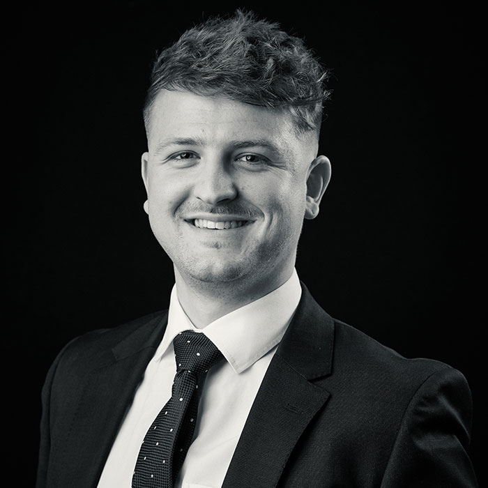 Jordan Bryant | Sam Chivers estate Agents
